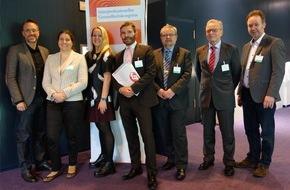 Medical Data Institute GmbH: Interprofessioneller Gesundheitskongress in Dresden: Expertengruppe stellt Kompressionstherapie auf den Prüfstand