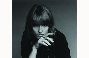 "Universal International Division: Florence + the Machine verkündet neues Album ""How Big How Blue How Beautiful"""