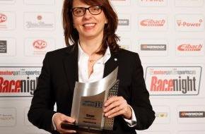 Skoda Auto Deutschland GmbH: Neuer SKODA Octavia RS ist das ,Auto Bild Sportscar des Jahres'