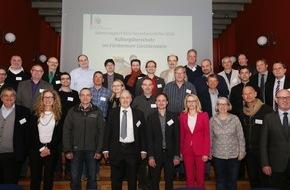 Fürstentum Liechtenstein: ikr: Höchste Schweizer Kulturgüterschützer in Vaduz