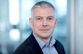 dpa Deutsche Presse-Agentur GmbH: Martin Romanczyk wird neuer Sportchef der dpa (FOTO)