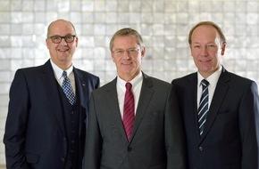 """LBS West: Jörg Münning: """"Wir bauen eine nachhaltig starke LBS West"""" - Unternehmensumbau weit vorangeschritten / 100 Außendienstmitarbeiter gesucht -"""