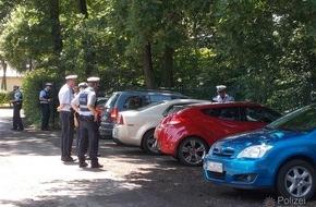 Polizeipräsidium Westpfalz: POL-PPWP: Verkehrssicherheitswoche - Polizei hat Verkehrssünder im Visier