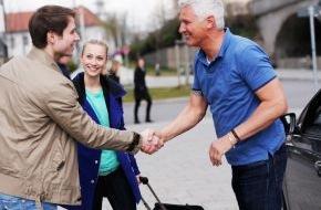 mitfahrgelegenheit.de: Bahnstreik: Die mitfahrgelegenheit-App hilft