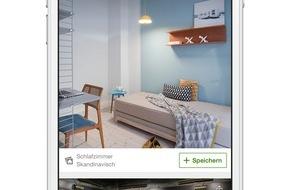 Houzz Germany GmbH: Houzz App bekommt ein Update