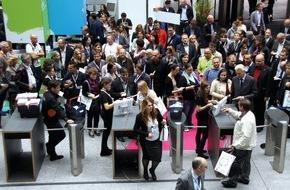 SuisseEMEX / EMEX Management GmbH: SuisseEMEX'15: Hotspot für zukunftsweisende Marketingtrends, Dialog und Wissenstransfer