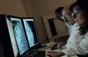Kooperationsgemeinschaft Mammographie: Erster Qualitätsbericht belegt hohen Standard im Mammographie-Screening-Programm (mit Bild)