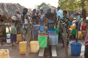 Helvetas: Helvetas kritisiert UNO-Zahlen: Trotz Brunnenbau kein sauberes Trinkwasser