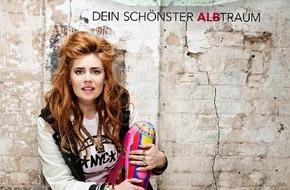 """ProSieben Television GmbH: Neue ProSieben-Show! Palina Rojinski sorgt in """"The Big Surprise"""" für schöne Albträume"""