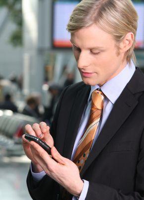 Vodafone: Mobiles Internet