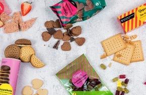 Coop Genossenschaft: Mehr Kulinarik für fleischlose Gelüste mit Veganz / Noch mehr vegane Vielfalt bei Coop