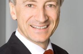 TÜV SÜD AG: Prof. Dr. Peter Schaff ist neuer Präsident von IIOC