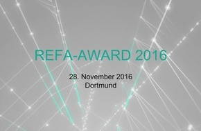 REFA-Award 2016: Industrial Engineering fängt bei der montagegerechten Produktgestaltung an