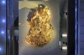 d. swarovski tourism services gmbh: Transparente Kreativräume: Neue Installationen in den Kuben von Swarovski Wien