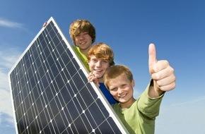E.ON Energie Deutschland GmbH: Aktuelle Umfrage: Energiesparen ist gut für das Unternehmensimage