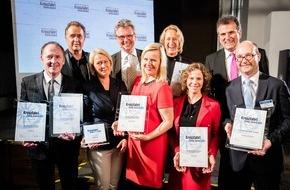 BELLEVUE AND MORE GmbH: Die besten Schiffe des Jahres: Kreuzfahrt Guide Awards 2015 verliehen - Jubiläums-Ausgabe des neuen Jahrbuchs ab sofort im Handel