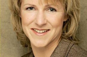 PHOENIX: PHOENIX: Simone Fibiger Leiterin Zentrale Programmaufgaben und -koordination (mit Bild)