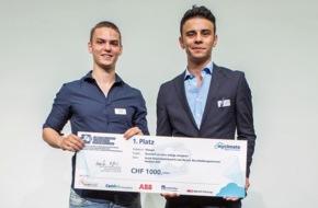 Migros-Genossenschafts-Bund: JOWA Lernender gewinnt myclimate Projektwettbewerb
