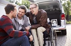 Aktion Mensch: Was macht eine Freundschaft aus? Umfrage der Aktion Mensch zum internationalen Tag der Freundschaft am 30. Juli