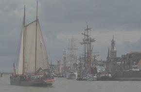 Niederländisches Büro für Tourismus & Convention (NBTC): Niederländische Hansestädte: Junges Leben in mittelalterlichem Gewand / Touristik-Tipps für Hasselt, Kampen und Zwolle