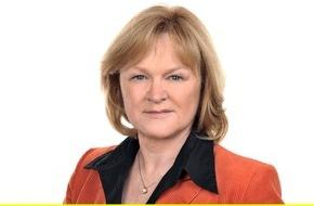 MDR: Elke Lüdecke als Leiterin des MDR-Landesfunkhauses Sachsen-Anhalt erneut bestätigt
