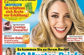 Bauer Media Group, auf einen Blick: Aktuelle Umfrage: Loriot bester deutscher Komiker aller Zeiten / Jubilar Otto Waalkes nur auf Rang 5!