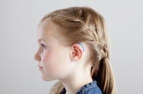 Bundesinnung der Hörgeräteakustiker KdöR: Professionelle Hilfe vom Pädakustiker / Jetzt hör doch mal! / Schwerhörigkeit bei Babys und Kindern