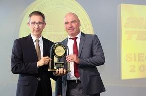 KIA Motors Deutschland GmbH: Weiterer Qualitäts-Triumph für Kia-Bestseller Sportage: Platz 1 in größter deutscher Langzeit-Zufriedenheitsstudie