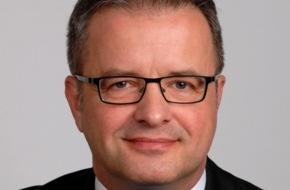 ASB-Bundesverband: Ulrich Bauch wird neuer ASB-Bundesgeschäftsführer