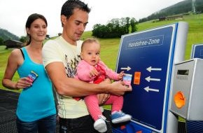 ALPBACHTAL SEENLAND Tourismus: Gratis auf die Berge im Alpbachtal Seenland