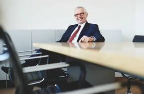 Losinger Marazzi AG: Jacky Gillmann est nommé Directeur Pays pour le groupe Bouygues Construction en Suisse