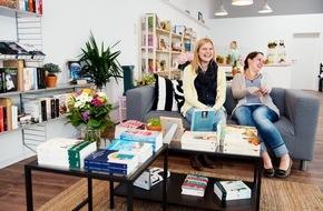 Börsenverein des Dt. Buchhandels e.V.: Wohlfühlort Nummer Eins: Stadtbummler wollen in die Buchhandlung / Repräsentative Umfrage unter 5.000 Deutschen ab 14 Jahren