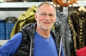 Störtebeker Festspiele GmbH & Co. KG: Thomas Schendel wird neuer Regisseur bei den Störtebeker Festspielen auf Rügen