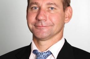 Hapimag AG: Nouveau membre de la direction du groupe: André Räber est le nouveau CRO de Hapimag