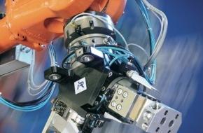 HANNOVER Finanz GmbH: Unternehmen für Robotertechnik regelt Nachfolge mit HANNOVER Finanz