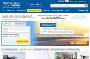 COMPUTER BILD: COMPUTER BILD-Verbrauchertest: Online-Reiseanbieter mit Sicherheitslücken und erheblichen Preisunterschieden