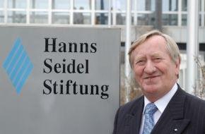 Hanns-Seidel-Stiftung: Hanns-Seidel-Stiftung zukunftsfähig gestaltet / Hans Zehetmair bilanziert Amtsperiode (2004-2014)