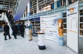 Fachmesse SICHERHEIT / Exhibit & More AG: L'intérêt suscité par les questions et solutions de sécurité ne se dément pas (IMAGE)