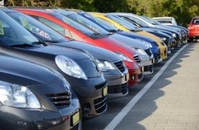 Touring Club Schweiz/Suisse/Svizzero - TCS: Achat d'une voiture d'occasion: les 10 erreurs à ne pas commettre