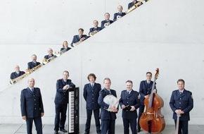 Bundespolizeiinspektion Konstanz: BPOLI-KN: Vorankündigung: Sommerkonzert des Bundespolizeiorchesters München in Konstanz