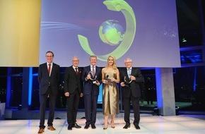 GTÜ Gesellschaft für Technische Überwachung GmbH: GTÜ Quality Trophy 2015: Porsche 911 Carrera bestes Modell - Mercedes-Benz beste Marke