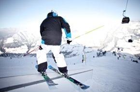 ALPBACHTAL SEENLAND Tourismus: Zwei Tage Skiparty beim Skiopening im Alpbachtal