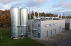 Trianel GmbH: Eigenerzeugung von arvato SCM Solutions wird Teil des virtuellen Kraftwerks von Trianel / Logistikzentrum profitiert vom Regelenergiemarkt