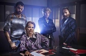 "ZDFneo: ""Code 37"" in ZDFneo: Neue Folgen als Free-TV-Premiere"