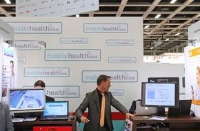 Messe Berlin GmbH: conhIT 2016: Gesundheits-IT-Welt konzentriert sich auf Berlin