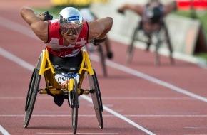 Allianz Suisse: Allianz Suisse et Swiss Paralympic prolongent leur partenariat (IMAGE/ANNEXE)