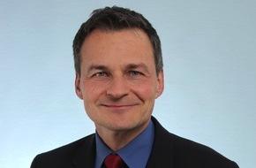 VSE / AES: Verband Schweizerischer Elektrizitätsunternehmen (VSE): Dominique Martin neuer Bereichsleiter Public Affairs