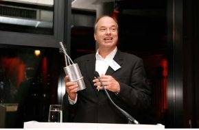 Secusmart: Secusmart erzielt Platz 1 der Deloitte Fast 50 in der Kategorie Rising Stars - Deutschlands am schnellsten wachsende Technologieunternehmen (mit Bild)