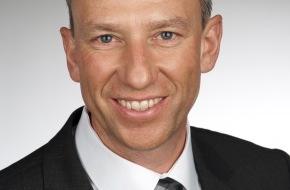 Miele Schweiz: Rico Fallegger - Neuer Geschäftsführer für Miele in der Schweiz /  Der Nachfolger von Dr. Reto Bazzi startet am 1. März 2011
