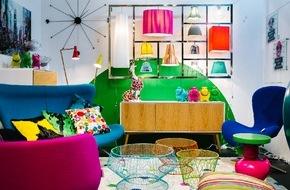 KARE Design GmbH: KARE Wohntrends auf der Ambiente 2015: Kitsch macht glücklich